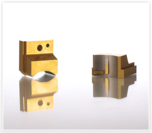 Precision components manufacturing