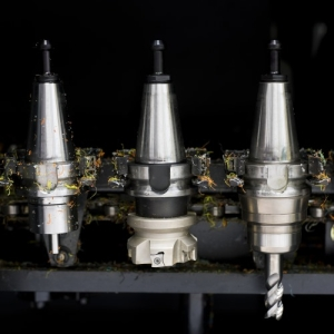 CNC Milling - CNC Milling service - cutters