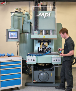Injection Moulding UK - Injection Moulding Company
