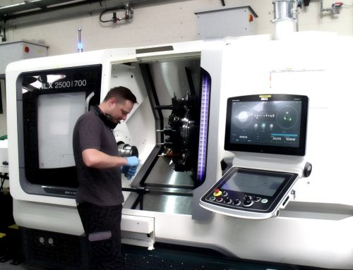 New – Mori Seiki NLX2500/700 and NTX2000