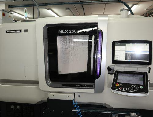 Another 2 x Mori Seiki NLX2500/700 Mill/Turn machines added