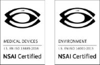 Smithstown Light Engineering ISO Accreditations
